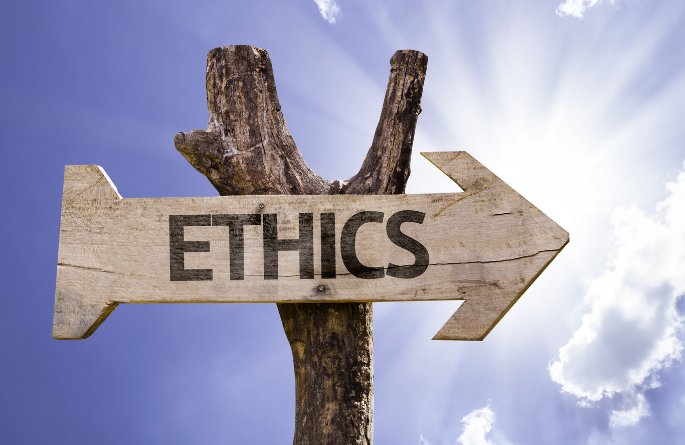 Guidelines for Writing a Paper on Ethics